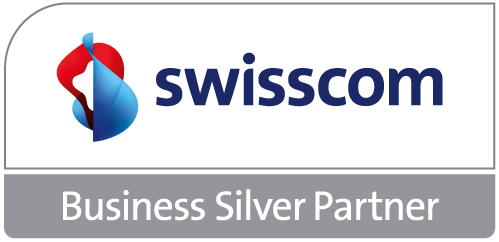 Swisscom Business Silver Partner 500